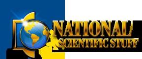 National Scientific Stuff